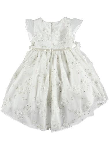 Panço Elbise Beyaz